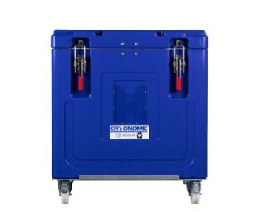 Trockeneisbehälter Cryonomic CIC151