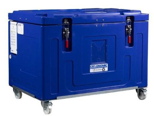 Trockeneisbehälter Cryonomic CIC370