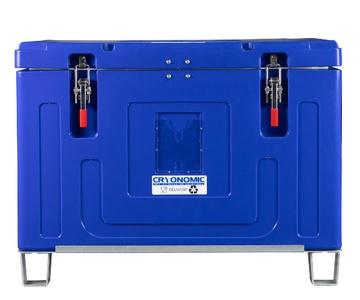 Trockeneisbehälter Cryonomic CIC550